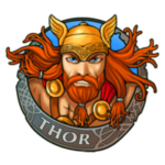 hall of god thor