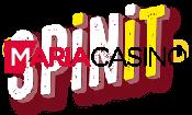 MariaCasino casino logo
