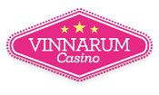Vinnarum casino logo
