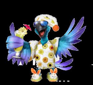 karamba fågel