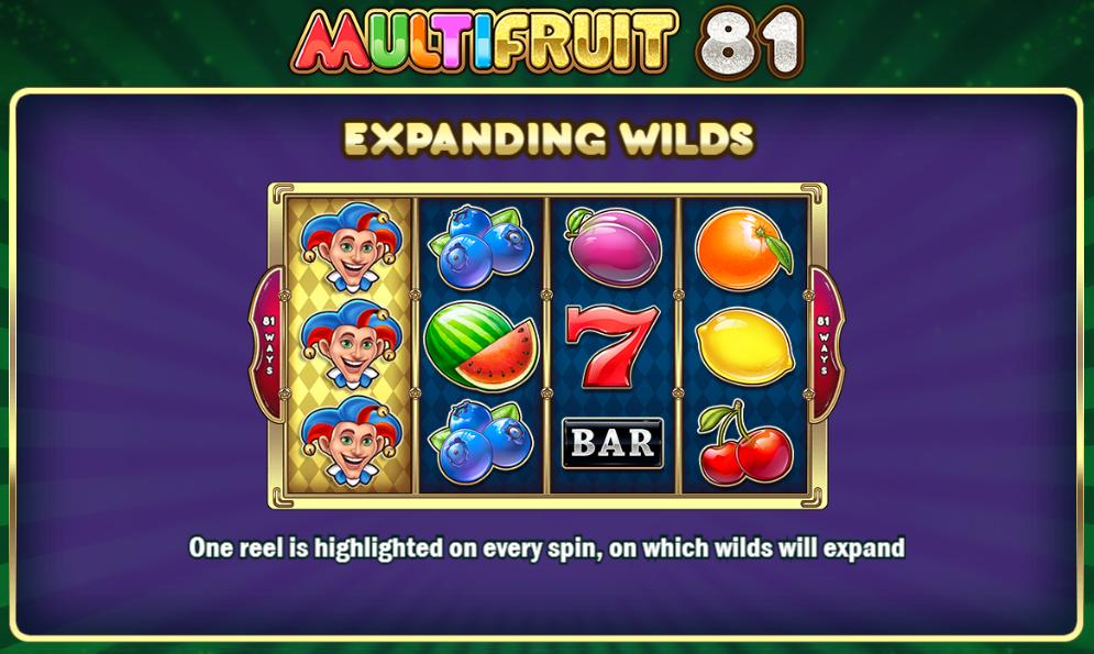 multifruit 81 3