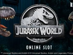 Jurassic Wordl