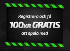 Mobilebet bjuder nu alla nya medlemmar på 100kr gratis utan insättning