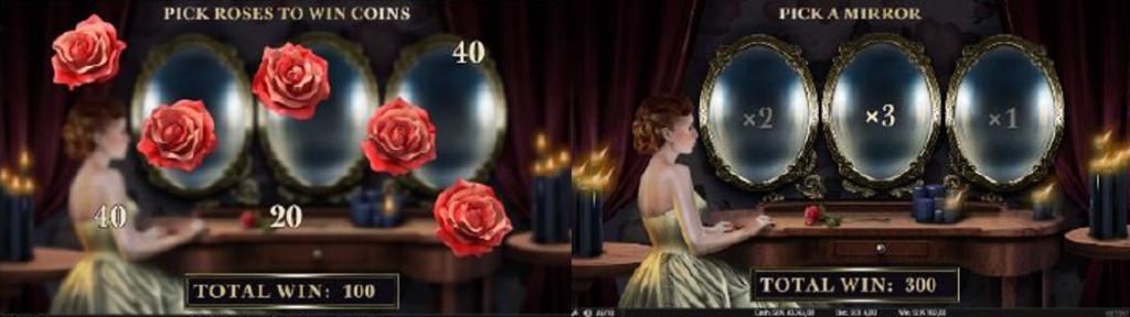phantom of the opera bonus spel