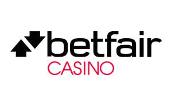 Betfair Casino casino logo