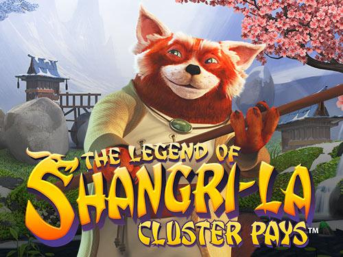 Yggdrasil slotten Jungle Books VS NetEnt slotten Shangri-La Cluster Pays