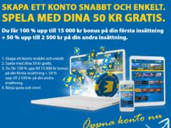 karlcasino 50kr gratis