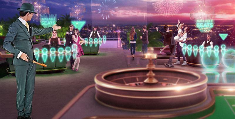 mrgreen live casino