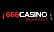 666 logo