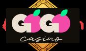 Gogo casino casino logo